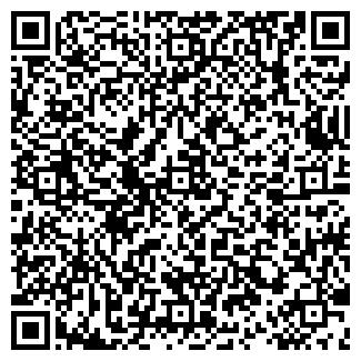 QR-код с контактной информацией организации ТЕХНОКЛИМАТ