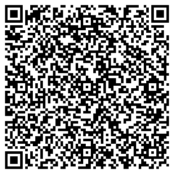 QR-код с контактной информацией организации ООО Группа компаний «Логос»