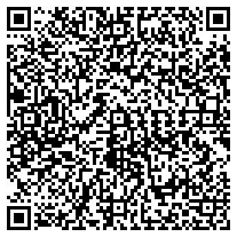 QR-код с контактной информацией организации ЭЛЕКТРОТЕХНОПАРК