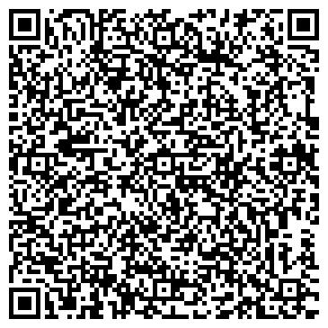 QR-код с контактной информацией организации ДЕЖУРНАЯ ЧАСТЬ ОВД ЗАВОДСКОГО РАЙОНА