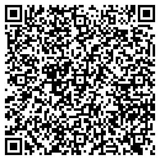 QR-код с контактной информацией организации ПИРАНТ-К