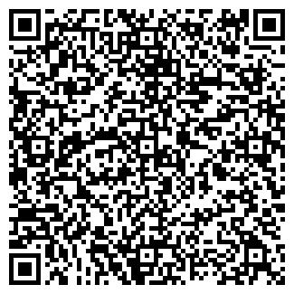 QR-код с контактной информацией организации ТЕХПОЖСЕРВИС