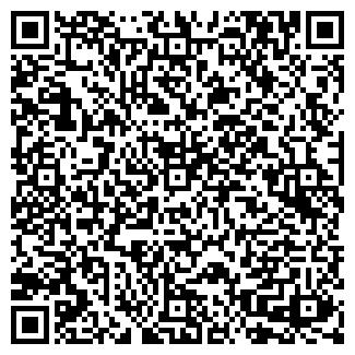 QR-код с контактной информацией организации ИНТ, ООО
