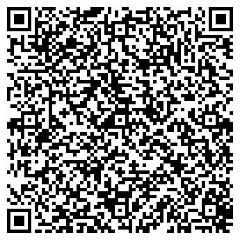 QR-код с контактной информацией организации ПАЛЛЕТ ТЕХНИКС