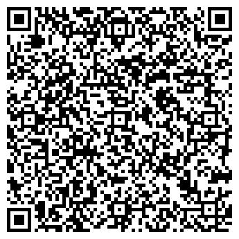 QR-код с контактной информацией организации СИБАВТОТЕХПЛАСТ