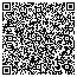 QR-код с контактной информацией организации ООО ФИТА
