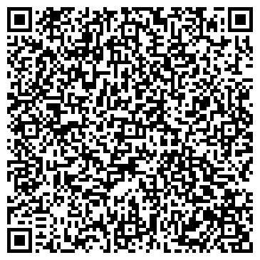 QR-код с контактной информацией организации НОВАЯ СИБИРЬ МАСТЕРСКАЯ ПРАЗДНИКОВ