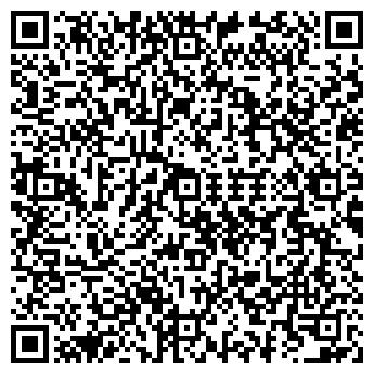 QR-код с контактной информацией организации ПРАЗДНИК ПОД КЛЮЧ