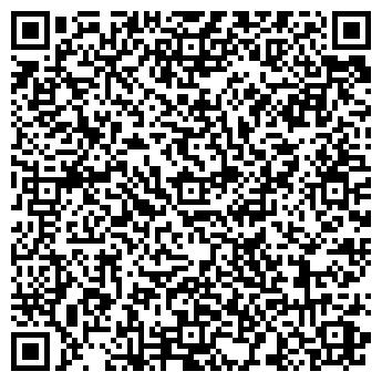 QR-код с контактной информацией организации ТЕХНИКА СПК, ЗАО