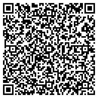 QR-код с контактной информацией организации ООО ЕВРОКОМПЛЕКТ