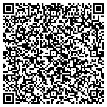 QR-код с контактной информацией организации КЕМЕРОВОКУЛЬТТОРГ