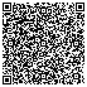 QR-код с контактной информацией организации КУЗБАССПАЗСЕРВИС
