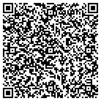 QR-код с контактной информацией организации ТРАНСХИМРЕСУРС, ООО