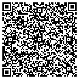 QR-код с контактной информацией организации ЗАО КУЗБАССТРАНС