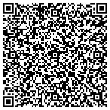 QR-код с контактной информацией организации Герметик Строй, ООО