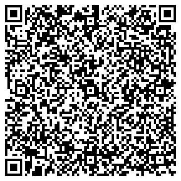 QR-код с контактной информацией организации ОАО ЗАВОД ЖЕЛЕЗОБЕТОННЫХ ИЗДЕЛИЙ
