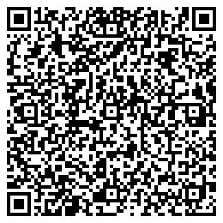 QR-код с контактной информацией организации ООО МЕТКОН