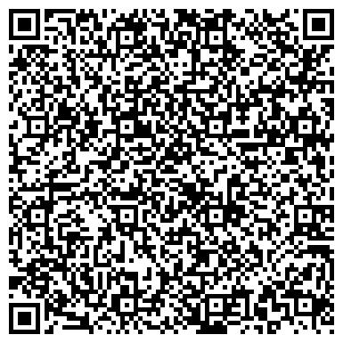 QR-код с контактной информацией организации ООО РЕАЛ-ПЛАСТИК И К