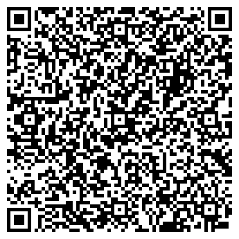 QR-код с контактной информацией организации АКТУАЛЬНОЕ СТРОИТЕЛЬСТВО