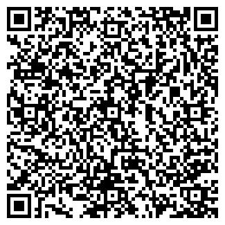 QR-код с контактной информацией организации ООО ЕВРОСПЕКТР