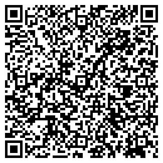 QR-код с контактной информацией организации КЕРАМЗИТ
