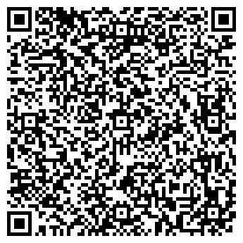 QR-код с контактной информацией организации ЗАО ПРОФИКС-КУЗБАСС