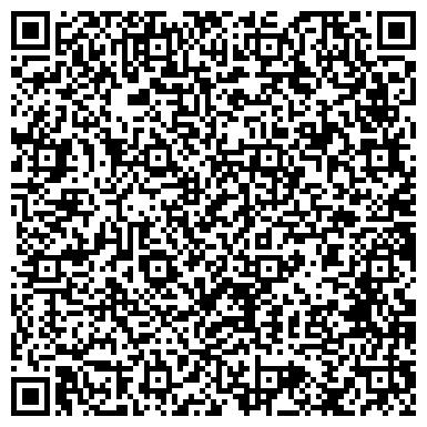 QR-код с контактной информацией организации Отдел федерального государственного лесного и пожарного надзора