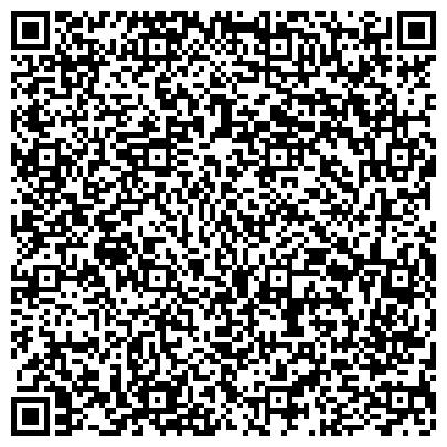 QR-код с контактной информацией организации ИНСПЕКЦИЯ РЫБООХРАНЫ КЕМЕРОВСКАЯ ОБЛАСТНАЯ