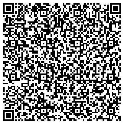 QR-код с контактной информацией организации Агинский инспекторский участок  ГИМС ГУ МЧС России по Забайкальскому краю