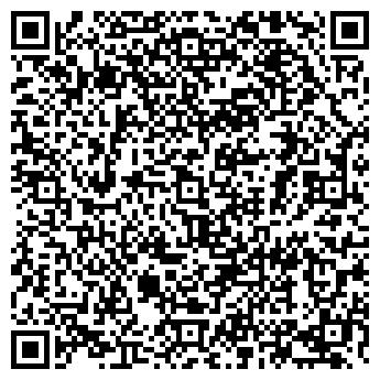 QR-код с контактной информацией организации ООО МЕТАНОБЕЗОПАСНОСТЬ