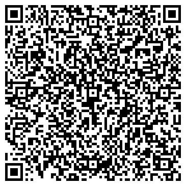 QR-код с контактной информацией организации МЕЖРЕГИОНАЛЬНАЯ ТРАНСПОРТНАЯ КОМПАНИЯ