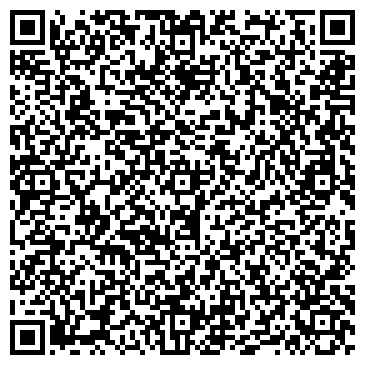 QR-код с контактной информацией организации ЦЕНТР ДЕТСКОГО ТВОРЧЕСТВА ЦЕНТРАЛЬНОГО РАЙОНА