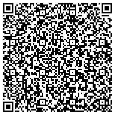 QR-код с контактной информацией организации ЦЕНТР ТВОРЧЕСТВА ДЕТЕЙ И МОЛОДЕЖИ ЗАВОДСКОГО РАЙОНА