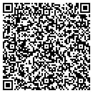 QR-код с контактной информацией организации ШВЕЙНЫЙ КЛУБ