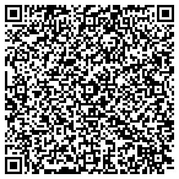 """QR-код с контактной информацией организации КГОО Кинологический клуб """"Фауна"""""""
