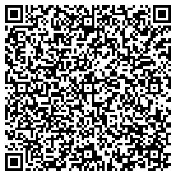 QR-код с контактной информацией организации ГОРДСКОЙ КЛУБ ТУРИСТОВ