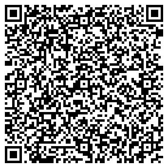 QR-код с контактной информацией организации ИГРАЙ ГАРМОНЬ