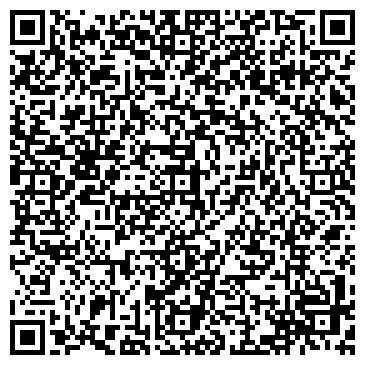 QR-код с контактной информацией организации ПЕРСЕЙ КЛУБ ЛЮБИТЕЛЕЙ КОШЕК