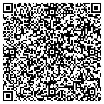 QR-код с контактной информацией организации СПА-КЛУБ