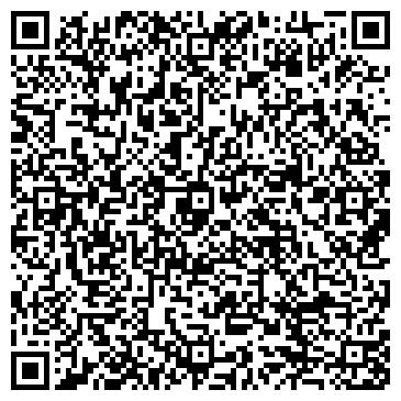 QR-код с контактной информацией организации БОР СПОРТИВНО-ОЗДОРОВИТЕЛЬНЫЙ ЦЕНТР