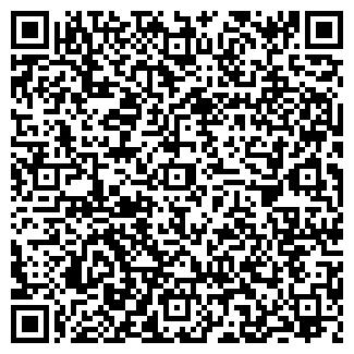 QR-код с контактной информацией организации МОТОТУРИСТ