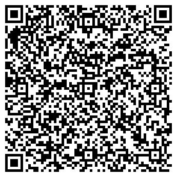 QR-код с контактной информацией организации НАЯДА ДАЙВЦЕНТР