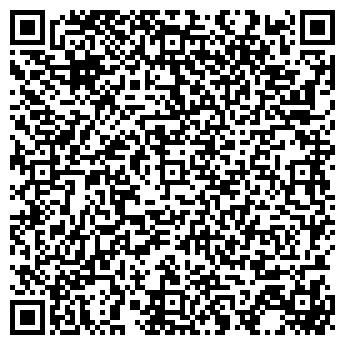QR-код с контактной информацией организации ОХОТООБЩЕСТВО