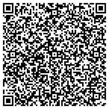 QR-код с контактной информацией организации Г.МОГИЛЕВТЕКСТИЛЬТОРГ РДУОРП