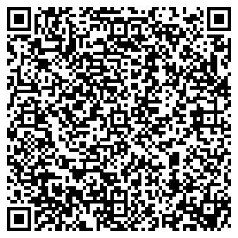 QR-код с контактной информацией организации СПОРТИВНЫЙ КЛУБ РЕСЛИНГ