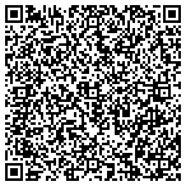 QR-код с контактной информацией организации ТРЕНАЖЕРНЫЙ ЗАЛ НА ВЕСЕННЕЙ