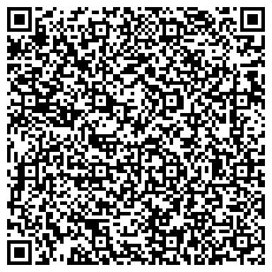 QR-код с контактной информацией организации ФЕДЕРАЦИЯ ВСЕХ ВИДОВ УШУ ПО КЕМЕРОВСКОЙ ОБЛАСТИ