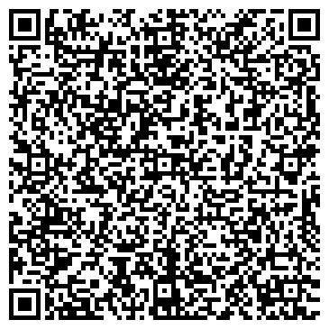 QR-код с контактной информацией организации ЦТВС КУЗБАССТЕХНОСПОРТ, ООО