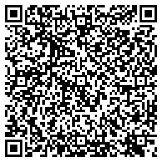 QR-код с контактной информацией организации МИР КИНО