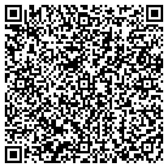 QR-код с контактной информацией организации ЛЕГКОАТЛЕТИЧЕСКИЙ МАНЕЖ